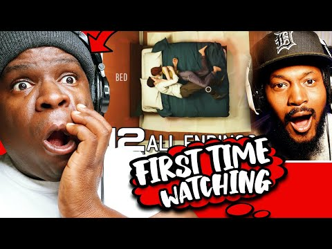 Download CoryxKenshin - I CAN'T BELIEVE IT ENDS LIKE THIS   12 Minutes ALL 6 ENDINGS - REACTION