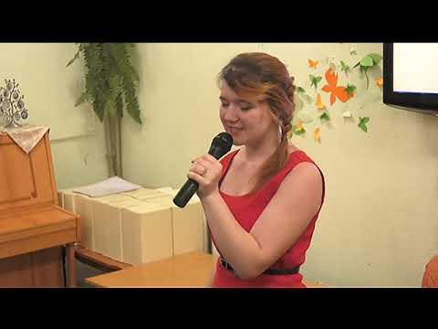 ІРТ Полтава: Відбувся традиційний обласний фестиваль читацьких талантів «Крок до успіху».