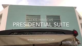 Lexis Hibiscus, Port Dickson - Presidential Suite
