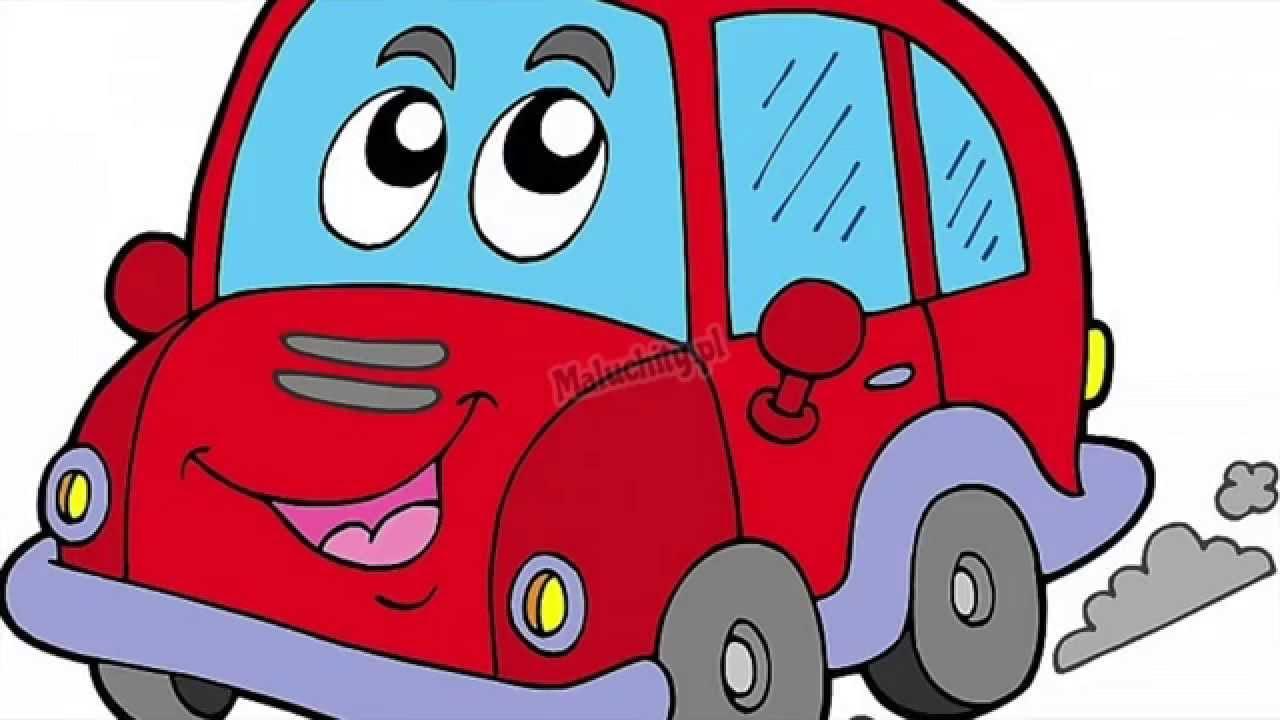 Znalezione obrazy dla zapytania samochodzik