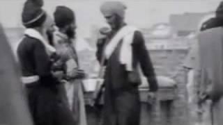 Khalistan.Wake up Sikhs!!Sant Jarnail Singh Khalsa Bhindranwale