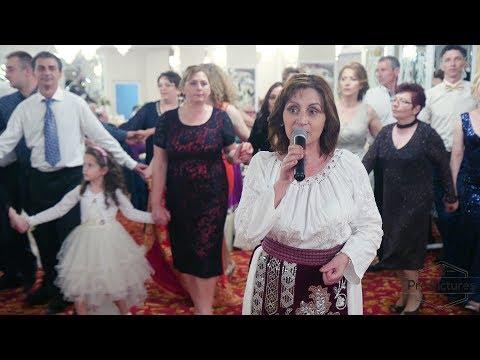 Venera Despau Gogan si Formatia Montana - Program Nunta Cristina & Sorin, Live 2018