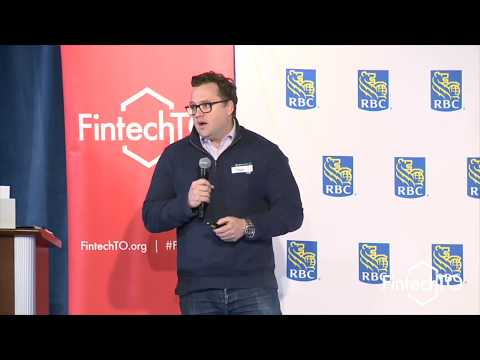 Jason Gurandiano of RBC Capital Markets presents 2019 Fintec