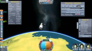 Budget Cuts in The Kerbal Space Program