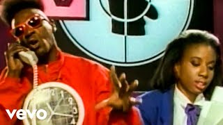 Watch Public Enemy Night Of The Living Baseheads video