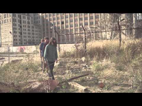 Grass House - I Was A Streetlight