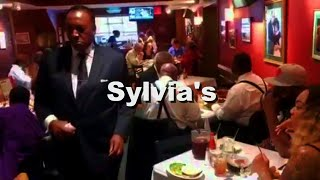 Sylvia's Restaurant - Review - Harlem, NY