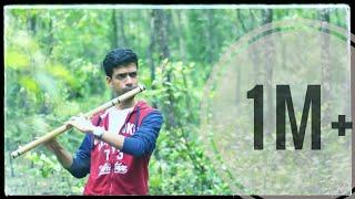 KABIRA-Yeh Jawani Hai Deewani | Flute Cover - HD | Kedarnath Bailur