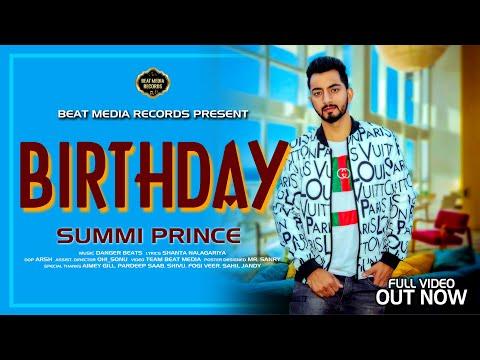 birthday-(full-video)-||-summi-prince-||-latest-punjabi-songs-2019-||-beat-media-records
