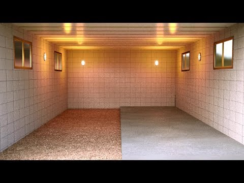 Basement Underpinning and Waterproofing Toronto