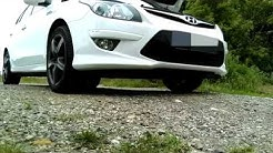 Hyundai I30 Blinker Birne Wechseln