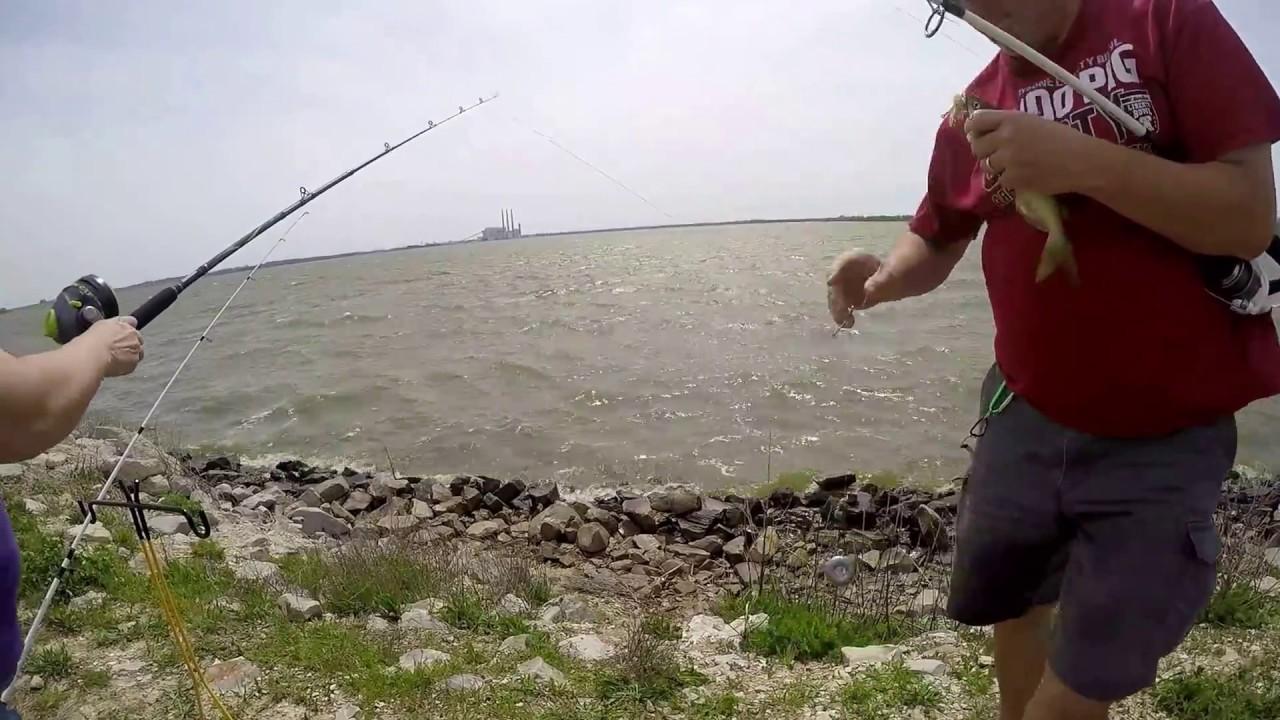 Illinois randolph county baldwin - Catfishing On Baldwin Lake Illinois