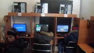 Интернет Клуб