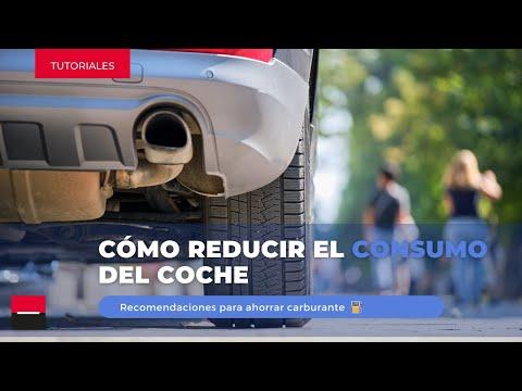 ¿Cómo reducir el consumo y las emisiones de CO2 al volante?