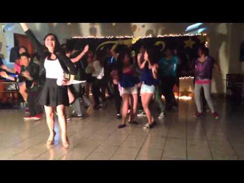 Fame - Music Video Mimic
