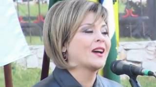 В Комсомольском парке г.Жирновска прошло торжественное мероприятие