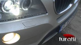 BMW X3 xDrive 20d explicit video 4 of 8
