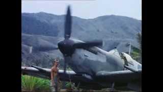 No 80 Fighter Wing RAAF Spitfire VIII