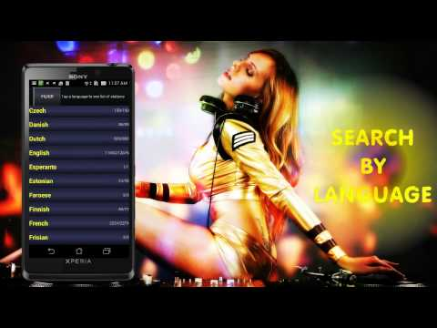 WorldWide Radio Tuner WWTUNER - Thousands of online radio stations all around the world for FREE