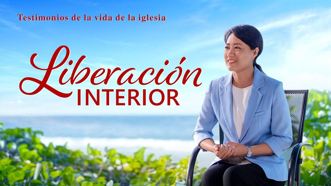 Testimonio cristiano en español 2020 | Liberación interior