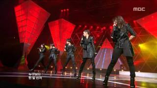 kara lupin 카라 루팡 music core 20100306