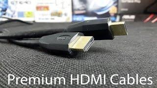 Are Premium HDMI Cables Worth It?