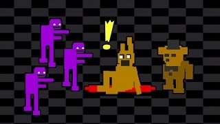 Fnaf Mini Game Maker