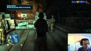Far Cry 3: Doppelganger mission