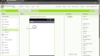 Android手機app開發入門 - Lesson 1 - 我的第一支app
