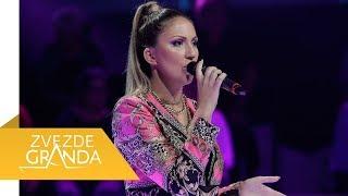 Djurdjica Kitic - Nikotin, Kakvo tijelo Selma ima - (live) - ZG - 19/20 - 23.11.19. EM 10