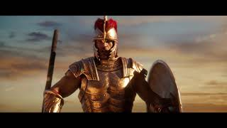 A Total War Saga: TROY Trailer