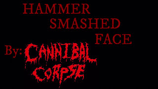 Cannibal Corpse - Hammer Smashed Face (MUSIC VIDEO)