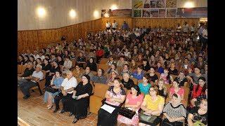 В Кайтагском районе прошла педагогическая августовская конференция