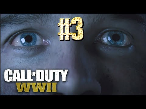 Call of Duty™ WWII ► Ужасы войны ► Прохождение #3