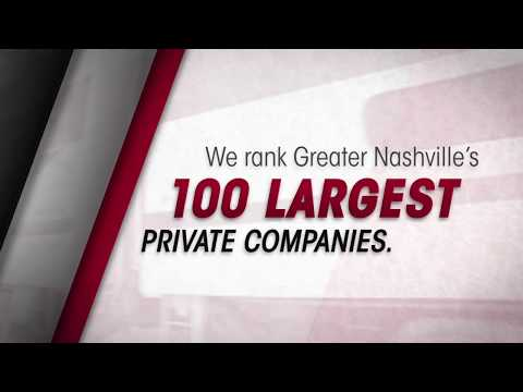 Fast 50 Intro video - The Nashville Business Journal
