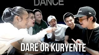 DARE OR KURYENTE | DJ LOONYO WITH ROCK*WELL/FSD