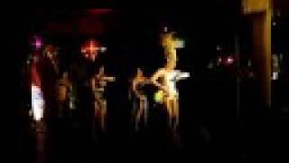 DAVID DOWN UNDER (Special) - Drag Show at Throb Nightclub, Darwin (Australia)
