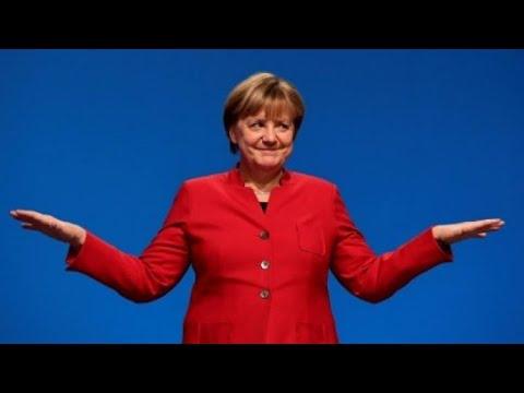اتفاق مبدئي على تشكيل حكومة ائتلافية في ألمانيا  - نشر قبل 4 ساعة