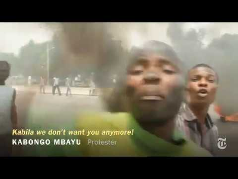 Violence Ripples Through DR Congo