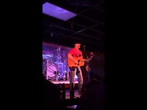 Aaron Watson live San Angelo, TX