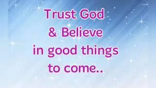 Quotes For Trusting God  #God  #Trust