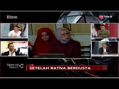 Pengamat Politik: Kasus Ratna Murni Politik, Ini Jawaban Politisi Gerindra - Spesial Report 04/10