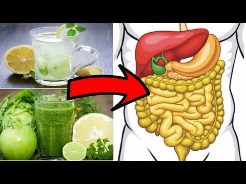 5 SIMPLE Ways to Detox Your Body LOSE WEIGHT FAST!!