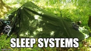 my shelter system gelert solo tent