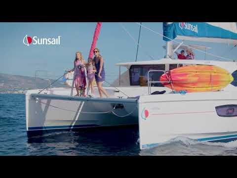 Skippered Sailing Holiday and Yacht Charter | Sunsail