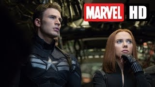 THE RETURN OF THE FIRST AVENGER -- Offizieller deutscher Trailer 2 -- Marvel