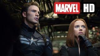 THE RETURN OF THE FIRST AVENGER - Offizieller deutscher Trailer 2 -- Marvel