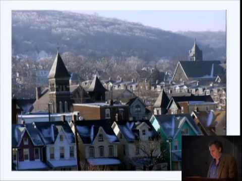Bethlehem: American Utopia, American Tragedy | Seth Moglen