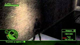 Vampire Rain XBOX 360 gameplay HD