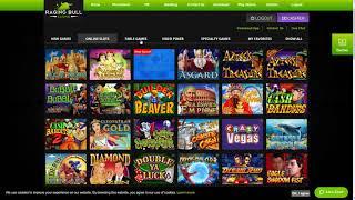 Raging bull bitcoin casino review